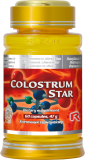 STARLIFE COLOSTRUM STAR 60 kapslí