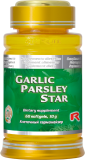 STARLIFE GARLIC PARSLEY STAR 60 kapslí