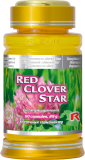 STARLIFE RED CLOVER 60 kapslí