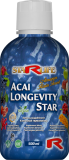 STARLIFE ACAI LONGEVITY STAR 500 ml