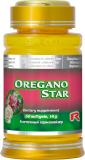 STARLIFE OREGANO STAR 60 kapslí