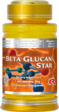 STARLIFE BETA GLUCAN STAR 60 kapslí