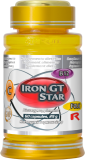 STARLIFE IRON GT STAR 60 kapslí