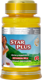 STARLIFE STAR PLUS 60 tablet