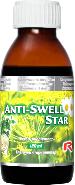 STARLIFE ANTI-SWELL STAR 120 ml