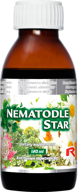 STARLIFE NEMATODLE STAR 120 ml