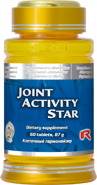 STARLIFE JOINT ACTIVITY 60 tablet