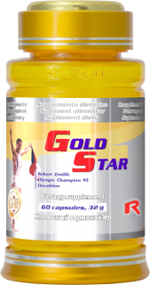 STARLIFE GOLD STAR 60 tablet