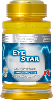 STARLIFE EYE STAR 60 kapslí