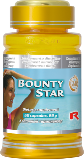 STARLIFE BOUNTY STAR 60 kapslí