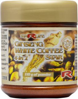 STARLIFE GINSENG WHITE STAR 110 g